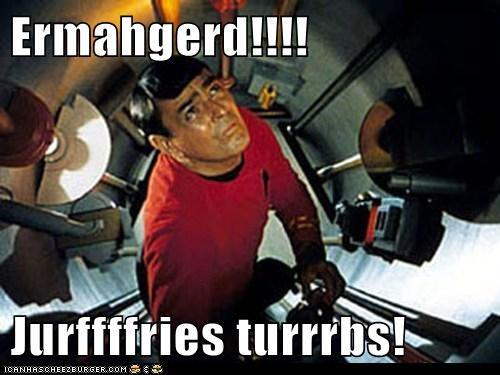 Ermahgerd!!!!  Jurffffries turrrbs!