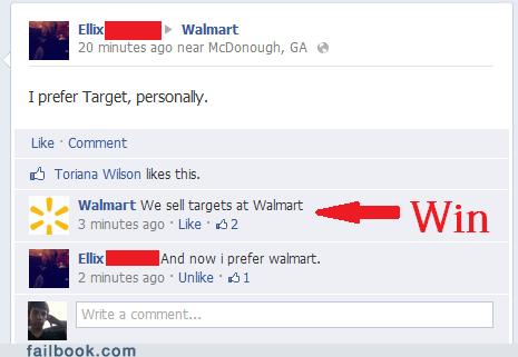 Walmart WIN