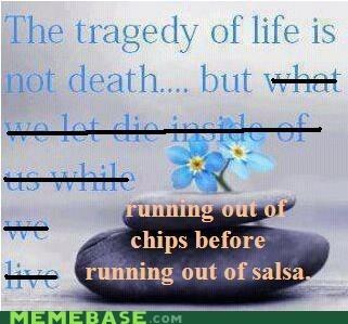 chips and salsa,Death,hipster edit,tragedy,weird kid