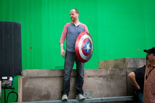 TDW Geek: Nerd Alert! Whedon Signed For Avengers 2, Marvel TV Series