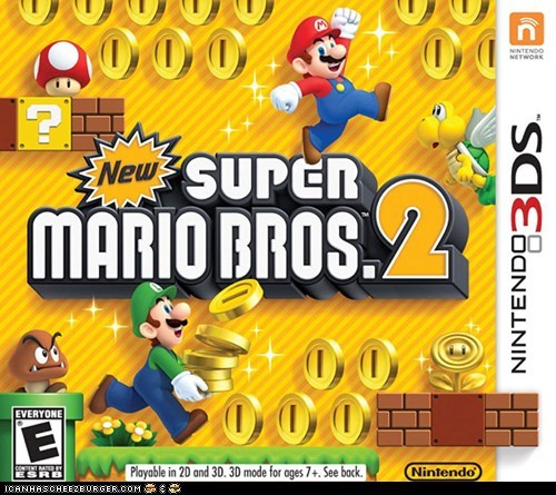 COMING SOON TO 3DS