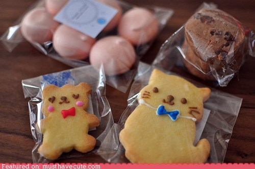 baggies,bear,bowties,cat,cookies,epicute,formal,Party
