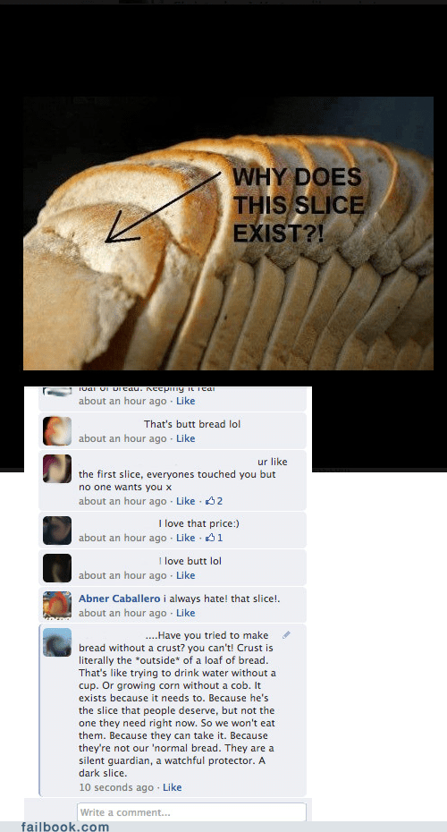 Failbook: The Dark Yeast Rises