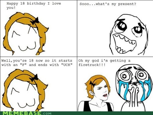 cuteness overload,Rage Comics,sexytimes,that sounds naughty