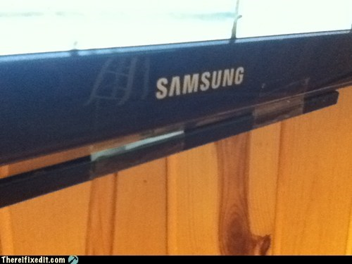 HDTV,lcd,plasma,plasma tv,Samsung,sensor,sensor bar,television,TV,wii,wii sensor bar