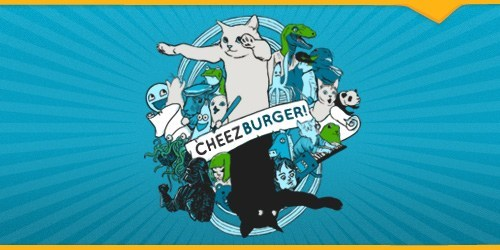 Changes At Cheezburger of the Day