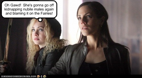 anna silk,blaming,bo,fairies,problem,succubus