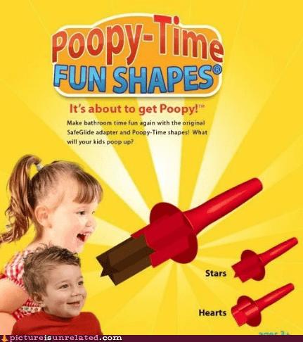 Fun Fun Poopytimes!