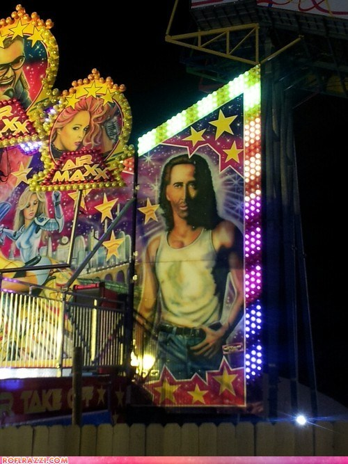 actor,art,awesome,Carnival,celeb,con air,funny,Movie,nicolas cage