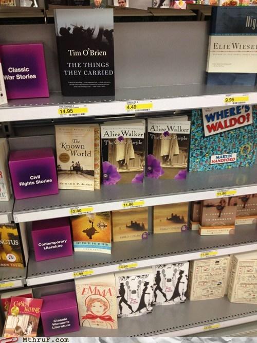 books,bookstore,civil war,waldo