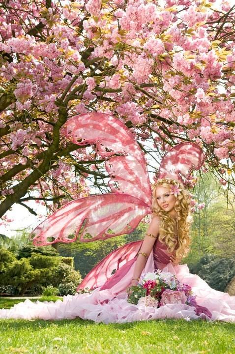 cosplay,fairy,fantasy,pretty