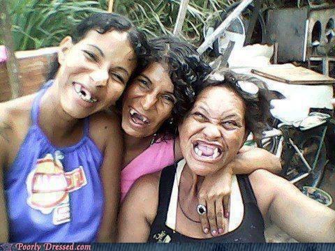 camera,gap teeth,no thanks,teeth