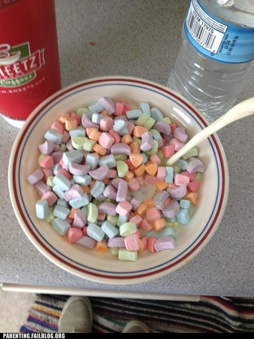 What Lucky Charms SHOULD Have Been