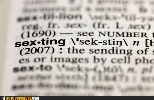 Check Out What Just Got Added to the Dictionary