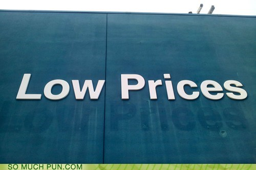 Walmart Raises its Low Prices