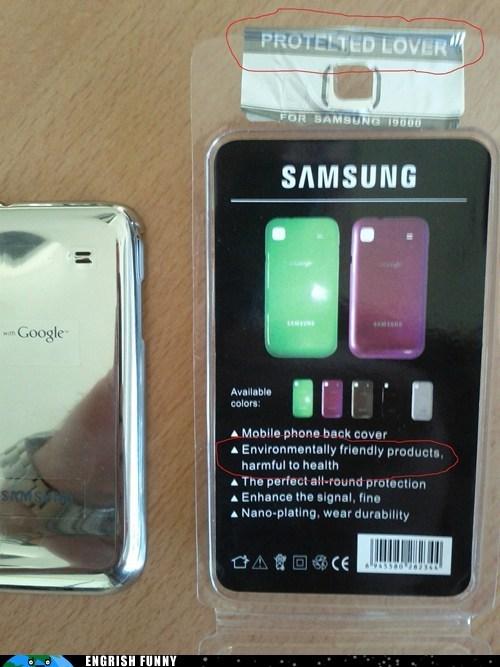 environmentally friendly,phone,plastic,toxic