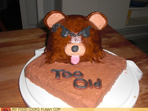 angry,cake,pedobear,too old