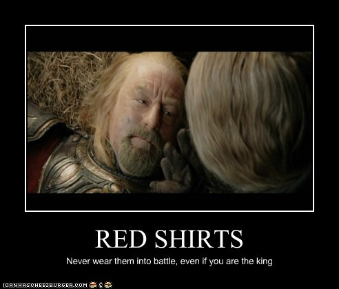 Battle,bernard hill,Lord of the Rings,red shirts,Theoden