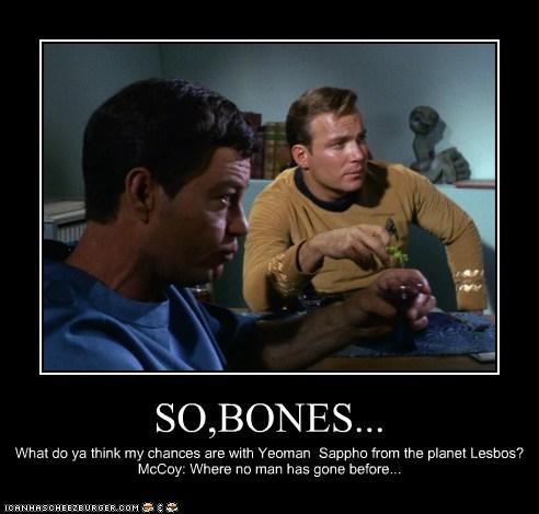 SO,BONES...