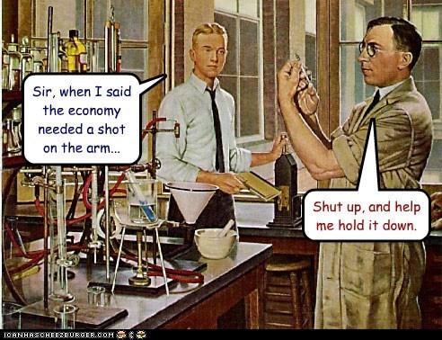 doctor,economy,medicine,scientist