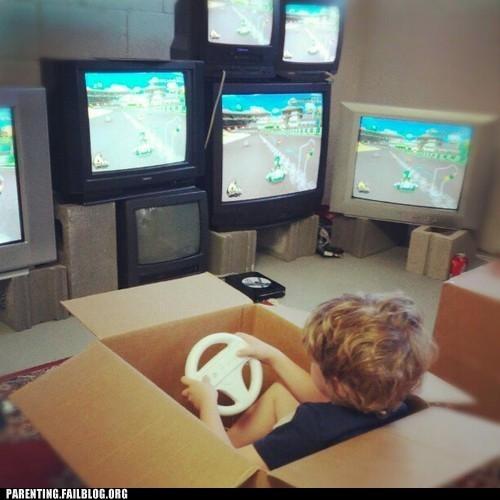 Mario Kart,video games