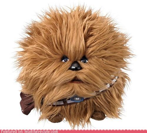 ball,chewbacca,fuzzy,star wars