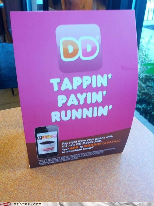 android,App,dunkin,dunkin donuts,iphone,mobile app