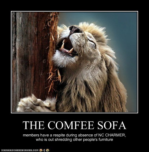 THE COMFEE SOFA