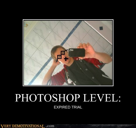 PHOTOSHOP LEVEL: