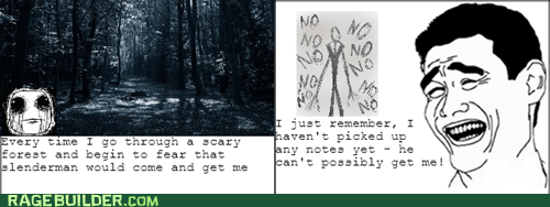 fear,please,slenderman