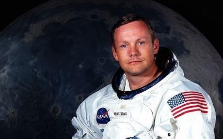 RIP: Neil Armstrong, at 82 [UPDATED]