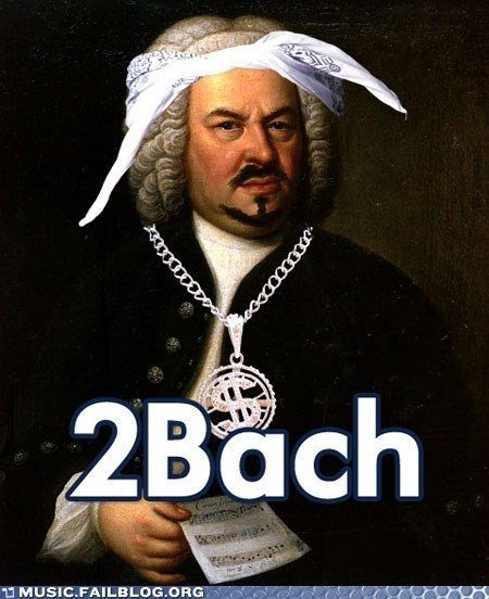 Music FAILS: You Simply MUST Hear the Compton Concertos