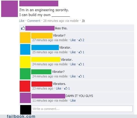 engineering,sorority,vibrator
