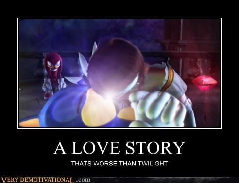 love story,twilight,worse