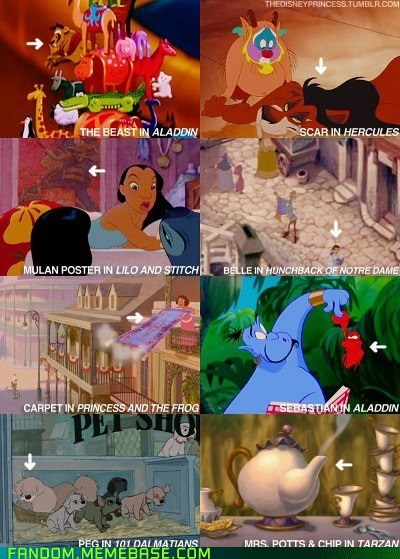 crossover,disney,movies