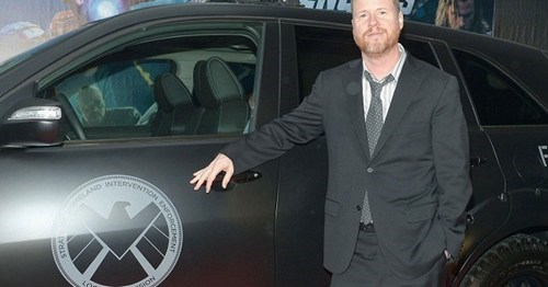 Breaking News of the Day: Whedon Writing, Directing SHIELD Pilot For ABC
