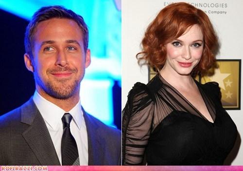 actor,celeb,Christina Hendricks,director,how to catch a monster,Movie,Ryan Gosling