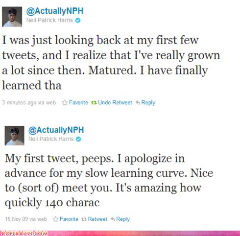 You've Come a Long Way, NPH!