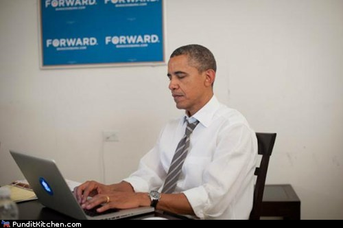 Barack Obama Answering Reddit's Questions