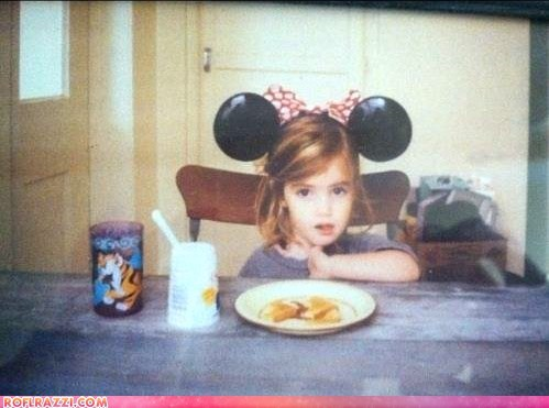 Tiny Emma Watson is TINY!
