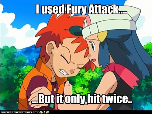 First Pokeworld Problems: Same as with the other multi-hit attacks...