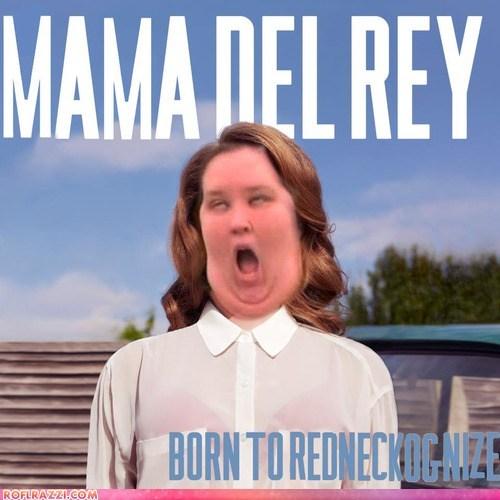 Mama Del Rey
