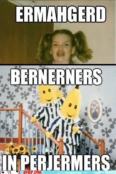 Bernerneres in Perjermers Er Cermern Dern Der Sters
