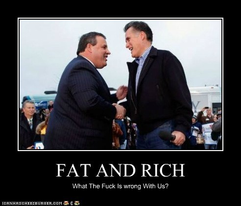 FAT AND RICH