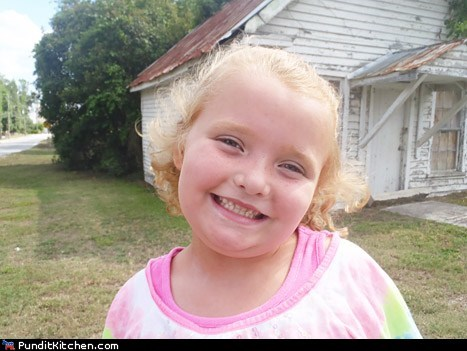 "More People Watched ""Here Comes Honey Boo Boo"" than Watched the Republican National Convention"