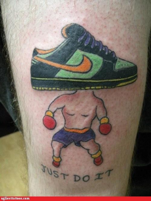 boxer,nike,shoe