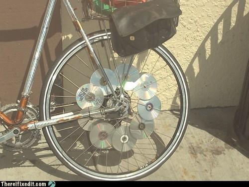 bike reflectors,CD,disc,reflectors