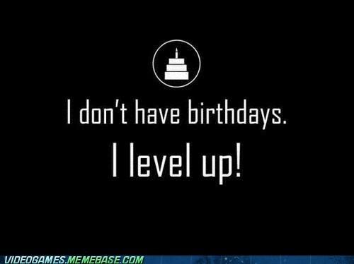 birthday,ding,level up,mmm ice cream cake
