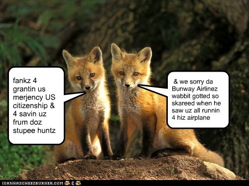 fanx Kamp Kuppykakes OlympikTeam frum da foxeez