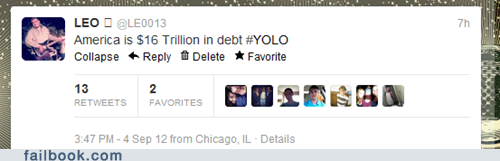 Let's Declare War on China #YOLO